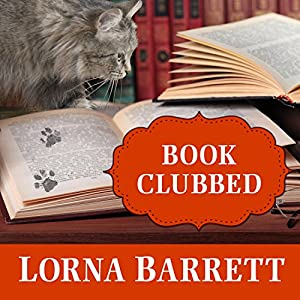 Book Clubbed Audiobook