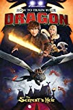 How to Train Your Dragon: The Serpents Heir