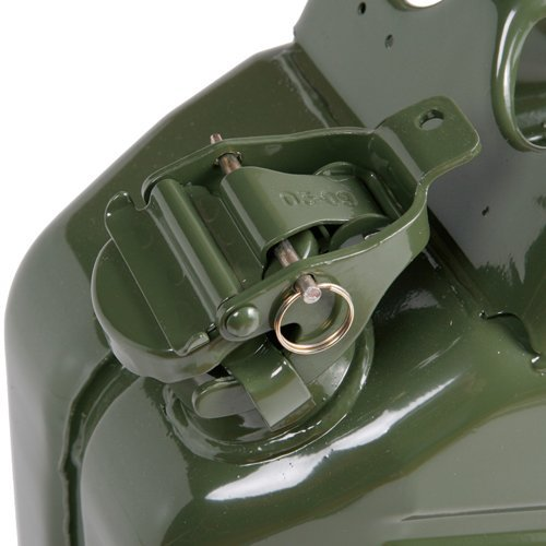 NATO Jerry Can for Gas, Diesel, Kerosense