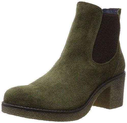 Chelsea Lucy Pinto Blu Di Boots Damen IwIA4qF