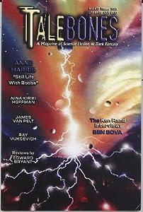 Talebones Issue # 30 Summer 2005