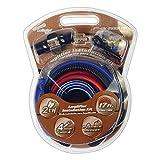 eb ga - Audiopipe Copper Installation Kit 4 GA.