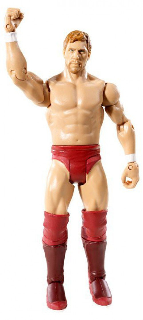 WWE Daniel Bryan Figure - Series #11 by WWE