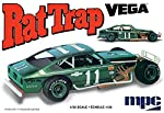 MPC 1/25 Chevy Rat Trap Vega Plastic Model CAR KIT by MPC