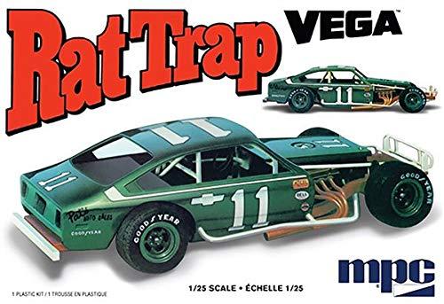 rap Vega Plastic Model CAR KIT ()