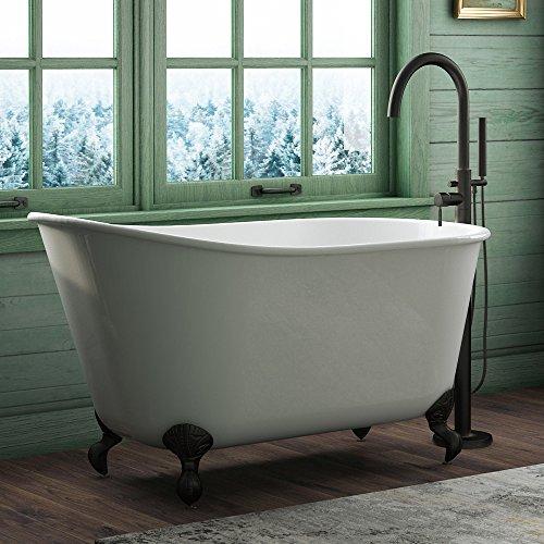 Most Popular Clawfoot Bathtubs | GistGear