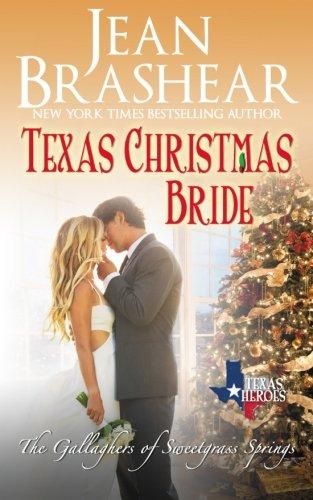 book cover of Texas Christmas Bride