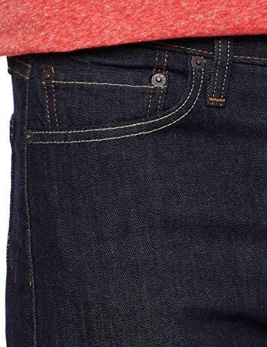 Adv cleaner Para 510 0856 Fit Vaqueros Hombre Levi's Skinny Azul vw0qSS8