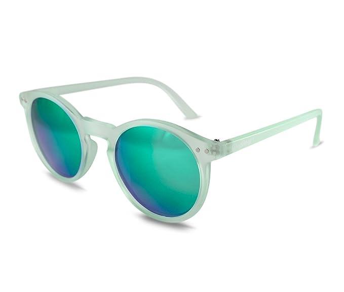 WoopWoop Gafas de Sol Polarizadas AQUA ROUND AR34