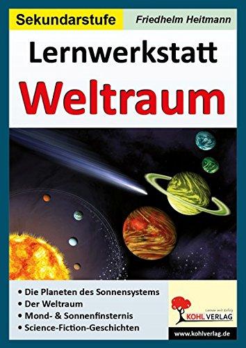 Lernwerkstatt Weltraum