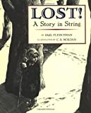 Lost!, Paul Fleischman, 0805055835
