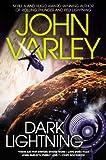 Dark Lightning, John Varley, 0425274071