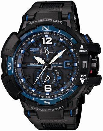 カシオ Casio G-SHOCK SKY COCKPIT TOUGH SOLAR MVT MULTIBAND6 GW-A1100FC-1AJF Watch (Japan Import) 男性 メンズ 腕時計 【並行輸入品】 B00UCQDMYS