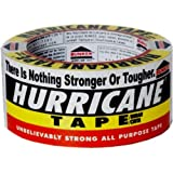 "Intertape Polymer Group HT220 IPG - Bunker Hurricane Tape, 1.88"" x 20 yd, White (Single Roll),"