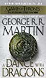 A Game of Thrones / A Clash of Kings / A Storm of Swords / A Feast of Crows / A Dance with Dragons