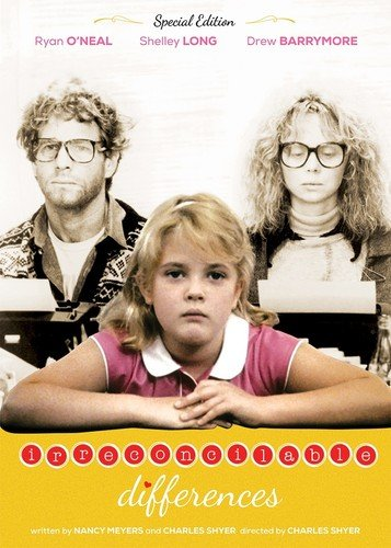 Irreconcilable Differences (Special Edition) (Drew Barrymore Dvd Movies)