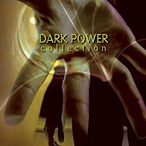 Dark Power Collection: The Society Audiobook