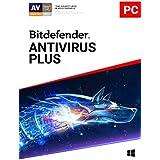 Bitdefender Antivirus Plus | Download [PC Online Code]