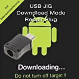 Download Repair Reset USB JIG Stecker für ALLE Samsung Smartphones (Galaxy | Galaxy Nexus i9250| Nexus S | Note S / S2 / S3 / S4 !/ Ace / Mini / usw) auch ICE + JB