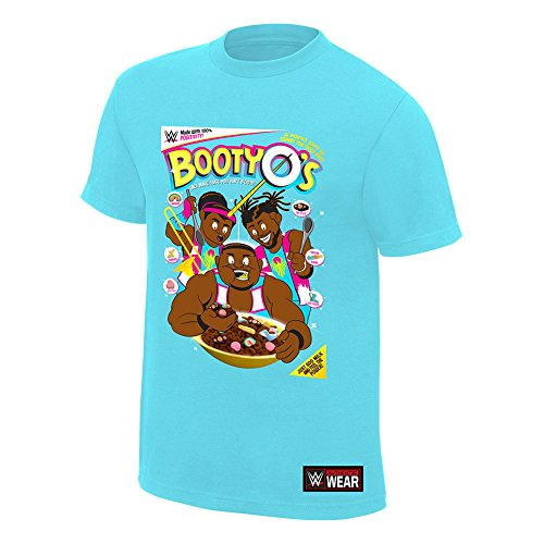 The New Day Booty O's T-shirt