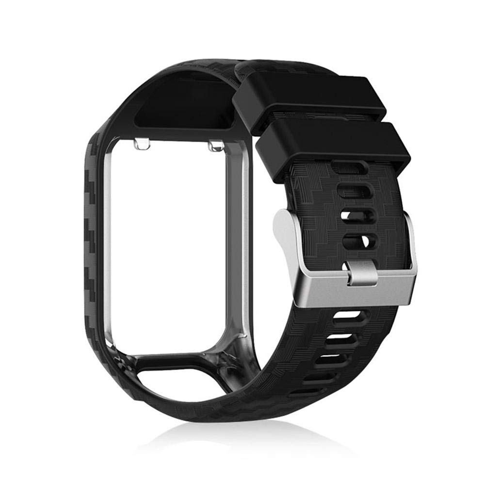 Amazon.com: TEEPAO for Tomtom Watch Strap, Replacement ...