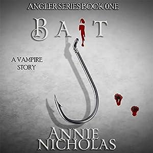 BAIT Audiobook