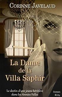 La dame de la villa Saphir par Javelaud