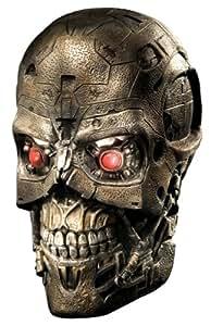 T600 Terminator mask for adults (máscara/ careta)