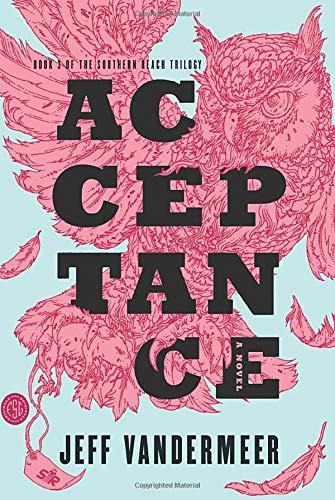 Acceptance: A Novel book cover