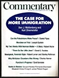 img - for Commentary: Vol. 89, No. 4 (April 1990) book / textbook / text book