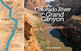 img - for The Colorado River in the Grand Canyon: A River Runner's Map and Guide to Its Natural and Human History book / textbook / text book