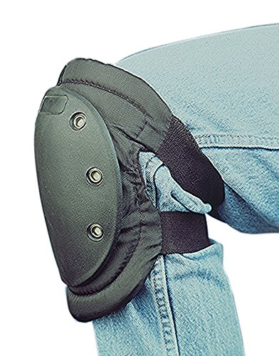 AliMed 70041 Pad Knee Protec No-Slip Rubber Sold As A Pai...
