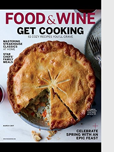 Food&Wine Magazine - Food And Wine