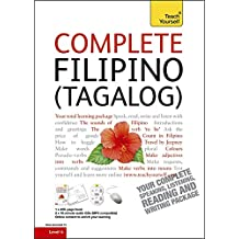 Complete Filipino (Tagalog) Beginner to Intermediate Course: Learn to read, write, speak and understand a new language