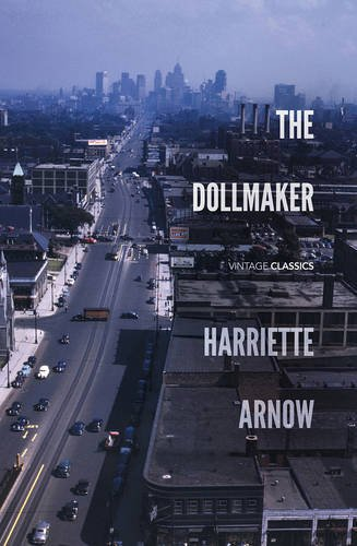 the dollmaker by harriette arnow essay In the first section of the book, arnow's life and the critics, seven essays explore arnow's formative years and her life as a writer, providing important critical views of her as naturalist, social historian, humanist, realist, and so on.