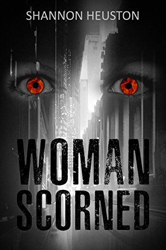 Woman Scorned by Shannon T. Heuston ebook deal