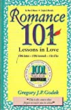 Romance 101, Gregory J. P. Godek, 0962980382