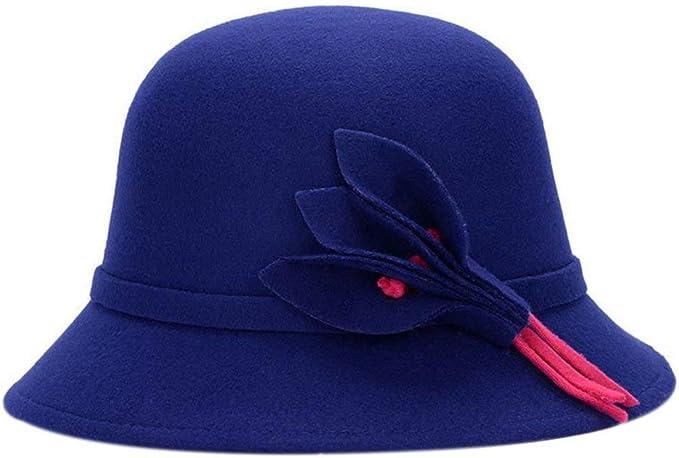 Sombreros Sombrero De Campana De E Otoño Sombrero Invierno ...