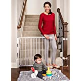 Regalo Baby Extra Tall 2 in 1 Universal Gate