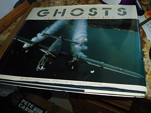 Price comparison product image Ghosts Vintage Aircraft of WWII