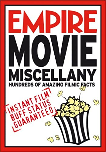 Book Empire Movie Miscellany: Instant Film Buff Status Guaranteed