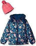 Pink Platinum Girls' Outdoor Recreation Down & Alternative Outerwear
