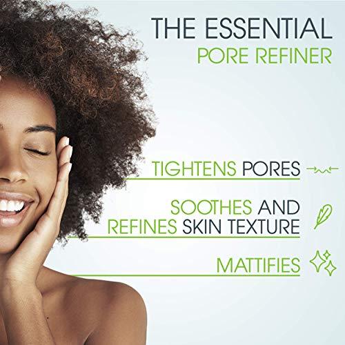Bioderma - Sébium - Pore Refiner Cream - Tightens Pores and Visibly Improves Skin Texture - for Combination to Oily Skin - 1 fl.oz.