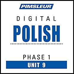 Polish Phase 1, Unit 09