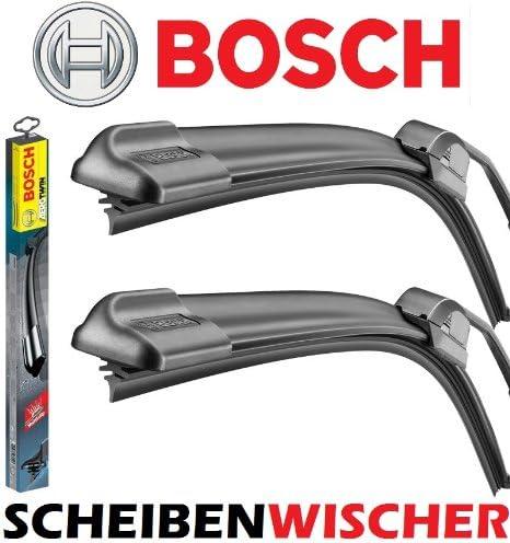 Bosch Aerotwin Ar450s 3397118994 Scheibenwischer Wischerblatt Wischblatt Flachbalkenwischer Scheibenwischerblatt 450 450 Set 2mmservice Auto