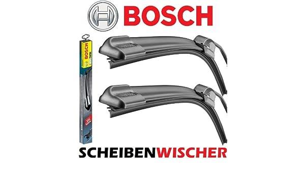 Bosch Aerotwin A 088 S Limpiaparabrisas Escobilla Limpiaparabrisas para limpiaparabrisas flachbal Ken Limpiaparabrisas Limpiaparabrisas 650/500 Set 2 ...