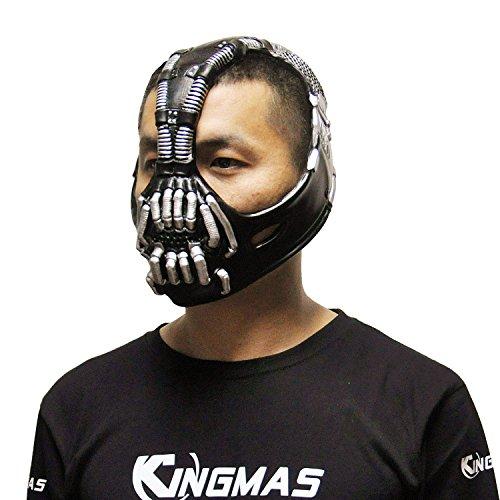 KINGM (Bane Halloween Costumes For Adults)