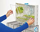 Hamster Cage | Awesome Arcade Hamster Home