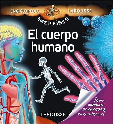 El Cuerpo Humano por Aa.vv. epub