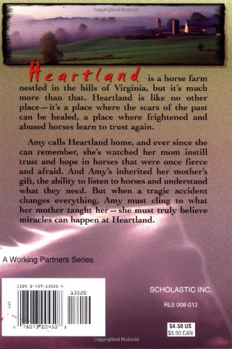 Coming Home (Heartland #1)